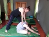 1 Day Thai Massage Course 036