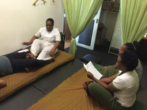 Lui Thaimassage Training010