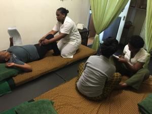 Lui Thaimassage Training011