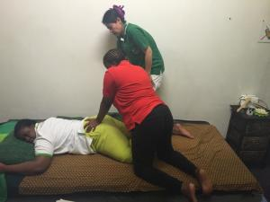 Lui Thaimassage Training018