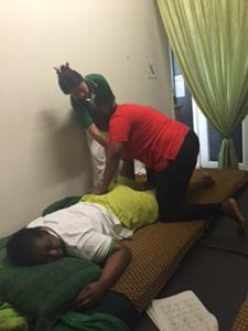 Lui Thaimassage Training032